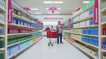 Dollar Shave Club Starter Set TV Spot, 'The Shopping Experience' - 5078 commercial airings