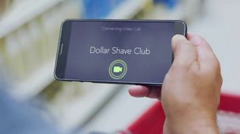 Dollar Shave Club Starter Set TV Spot, 'The Shopping Experience' - Thumbnail 6