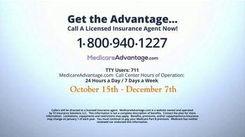 Medicare Advantage TV Spot, 'Annual Election Period' - Thumbnail 9
