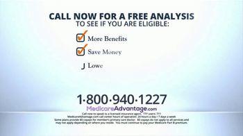 Medicare Advantage TV Spot, 'Annual Election Period' - Thumbnail 3
