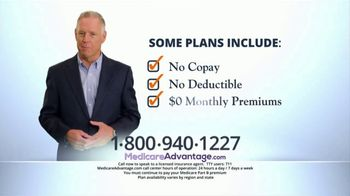 Medicare Advantage TV Spot, \'Annual Election Period\'