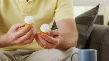VirMax TV Spot, 'Testosterone Levels'