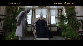 Victoria & Abdul - Alternate Trailer 14