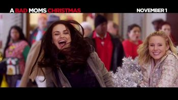 A Bad Moms Christmas - 2765 commercial airings