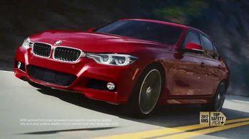 2017 BMW 320i xDrive TV Spot, 'Top Safety Pick' [T2] - Thumbnail 2