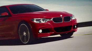 2017 BMW 320i xDrive TV Spot, 'Top Safety Pick' [T2] - Thumbnail 4