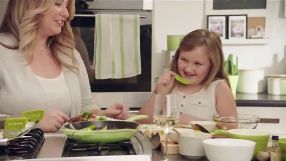 HelloFresh TV Commercial, 'Home Cook: Danielle Moulton'