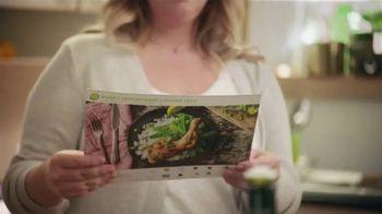 HelloFresh TV Spot, 'Home Cook: Danielle Moulton'