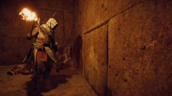 GameStop TV Spot, 'Assassin's Creed: Origins: Don't Miss Out' - Thumbnail 1