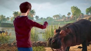 GameStop TV Spot, 'Assassin's Creed: Origins: Don't Miss Out' - Thumbnail 7