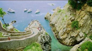 Mexico Tourism Board TV Spot, 'Acapulco: Unforgettable Moments'