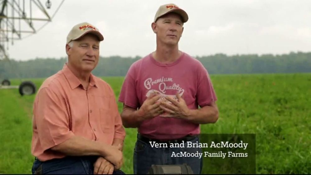 Red Gold Tomatoes Tv Commercial Red Gold Family And 50 Farm