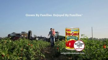 Red Gold Tomatoes TV Spot, 'Red Gold Family and 50 Farm Families' - Thumbnail 10