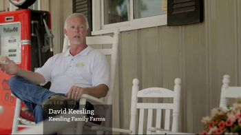 Red Gold Tomatoes TV Spot, 'Red Gold Family and 50 Farm Families' - Thumbnail 6
