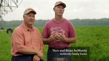 Red Gold Tomatoes TV Spot, 'Red Gold Family and 50 Farm Families' - Thumbnail 9