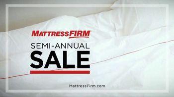 Mattress Firm Semi-Annual Sale TV Spot, 'Favorites on Sale: Memory Foam' - Thumbnail 1