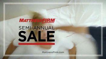 Mattress Firm Semi-Annual Sale TV Spot, 'Favorites on Sale: Memory Foam' - Thumbnail 6