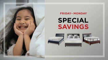 Mattress Firm Semi-Annual Sale TV Spot, 'Favorites on Sale: Memory Foam' - Thumbnail 3