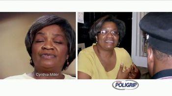 PoliGrip Super TV Spot, 'Cynthia' - Thumbnail 2