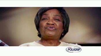 PoliGrip Super TV Spot, 'Cynthia' - Thumbnail 9