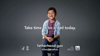 National Responsible Fatherhood Clearinghouse TV Spot, 'Dad Jokes: Isaac' - Thumbnail 8