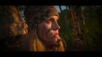 Tenzing TX Series TV Spot, 'Morning Hunt'