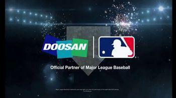 Doosan Group TV Spot, 'Doosan Presents ALDS 2017' - Thumbnail 9