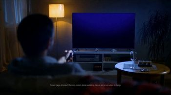 PlayStation Vue TV Spot, 'Watch' Song by The Phantoms - Thumbnail 1