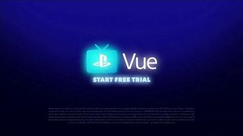 PlayStation Vue TV Spot, 'Watch' Song by The Phantoms - Thumbnail 10