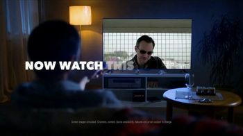 PlayStation Vue TV Spot, 'Watch' Song by The Phantoms - Thumbnail 2