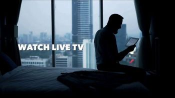 PlayStation Vue TV Spot, 'Watch' Song by The Phantoms - Thumbnail 3