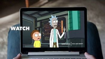 PlayStation Vue TV Spot, 'Watch' Song by The Phantoms - Thumbnail 6