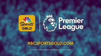 NBC Sports Gold Premier League Pass TV Spot, 'Exclusive Programming' - Thumbnail 9