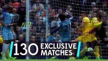 NBC Sports Gold Premier League Pass TV Spot, 'Exclusive Programming' - Thumbnail 5