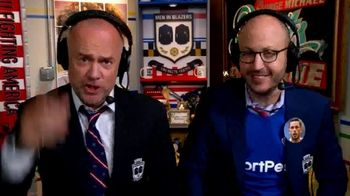NBC Sports Gold Premier League Pass TV Spot, 'Exclusive Programming' - Thumbnail 6