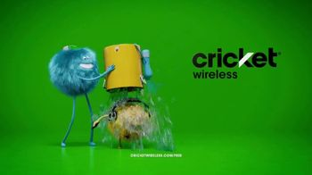 Cricket Wireless TV Spot, 'The Right Play Any Day' - Thumbnail 9