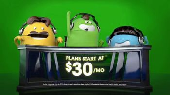Cricket Wireless TV Spot, 'The Right Play Any Day' - Thumbnail 2