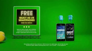 Cricket Wireless TV Spot, 'The Right Play Any Day' - Thumbnail 6