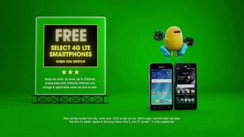 Cricket Wireless TV Spot, 'The Right Play Any Day' - Thumbnail 8