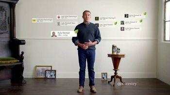 AncestryDNA TV Spot, 'Testimonial: Kyle'
