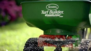 The Home Depot TV Spot, 'Some of the Good Stuff: Turf Builder Grass Seed' - Thumbnail 4