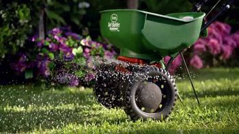 The Home Depot TV Spot, 'Some of the Good Stuff: Turf Builder Grass Seed' - Thumbnail 5