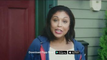 Flipp TV Spot, 'I Flipp Because' - Thumbnail 1