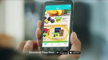 Flipp TV Spot, 'I Flipp Because' - Thumbnail 8