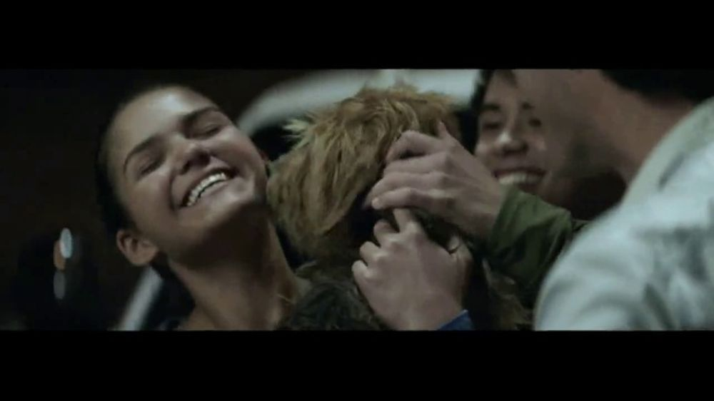 2018 Ford F-150 TV Commercial, 'Today's Bravest: Lend a Hand' [T1]