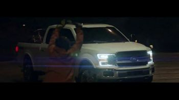 2018 Ford F-150 TV Spot, 'Today's Bravest: Lend a Hand' [T1] - Thumbnail 5