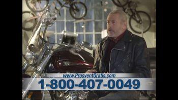 ProsVent TV Spot, 'Alivio' [Spanish]