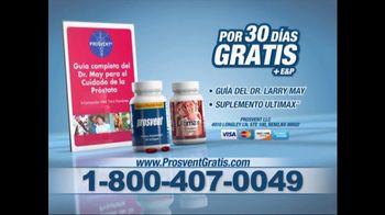 ProsVent TV Spot, 'Alivio' [Spanish] - Thumbnail 7