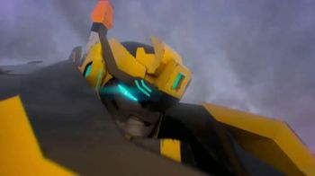 Transformers: Robots in Disguise Combiner Force TV Spot, 'Stronger as One' - Thumbnail 5