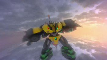 Transformers: Robots in Disguise Combiner Force TV Spot, 'Stronger as One' - Thumbnail 6